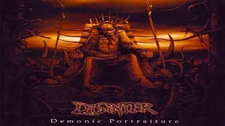 Watch Disinter Demonic Portraiture video
