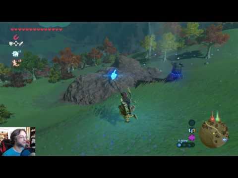 P.115 Let's Play! Zelda: BotW - Tutsuwa Nima Shrine