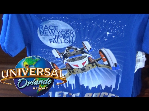 Universal Orlando Construction Update 2/5/2017 (Jimmy Fallon, Fast & The Furious and more)