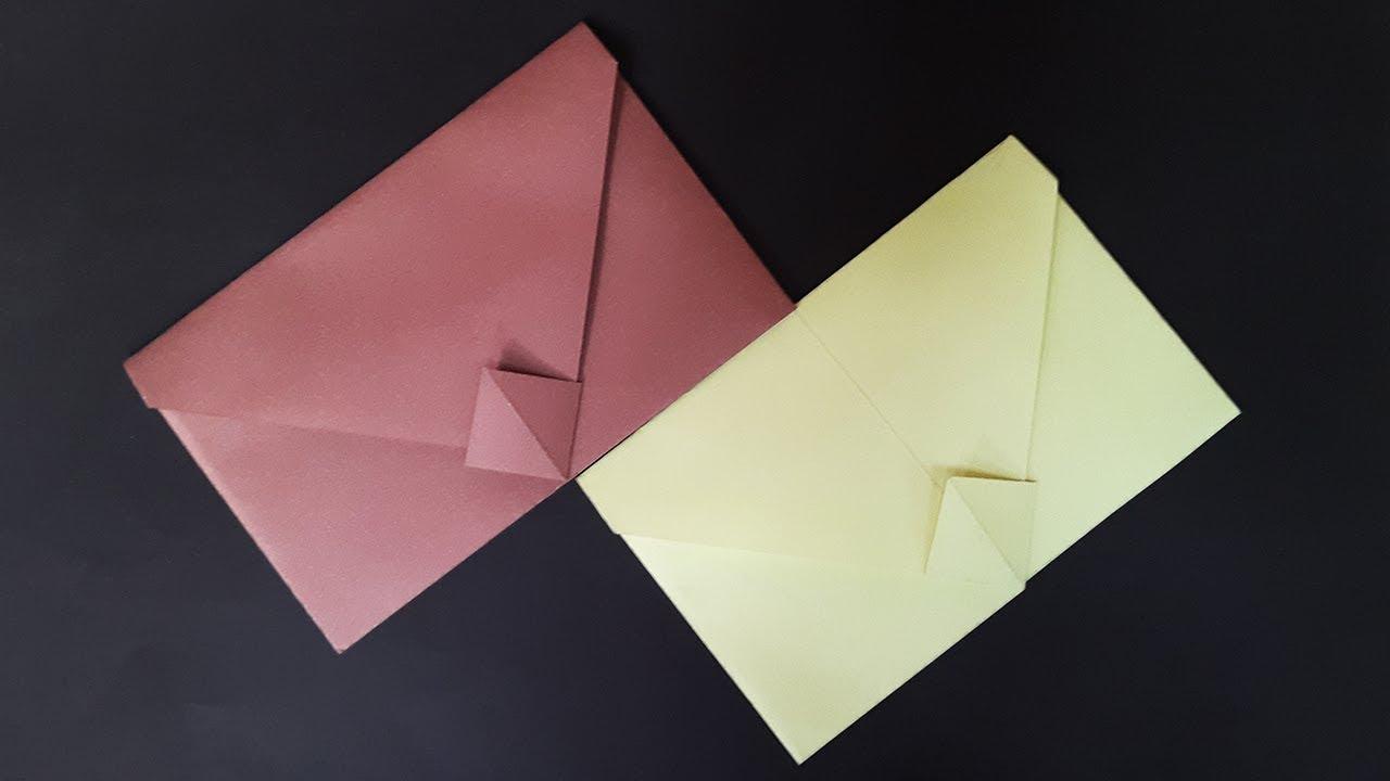 Mini Origami Envelopes : 13 Steps - Instructables | 720x1280