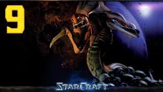 StarCraft Remastered   Kampania Zergów #9