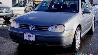 2005 Volkswagen GTI 1.8T Test Drive