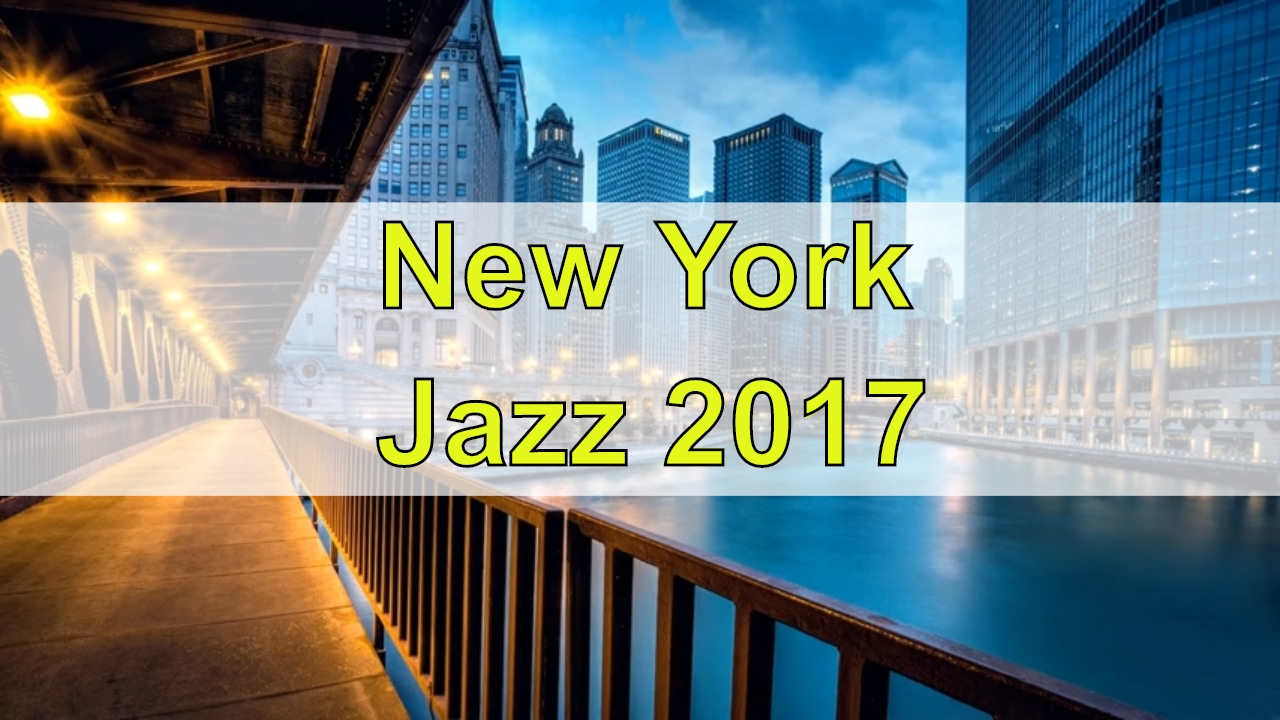 NEW YORK CITY Metropolitan Chillout Lounge Mix ... - YouTube