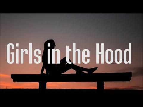 Megan Thee Stallion - Girls in the Hood (Lyrics)