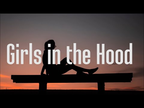 Megan Thee Stallion – Girls in the Hood (Lyrics)
