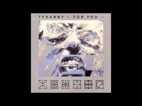 Front 242 - Tyranny For You - 02 - Rhythm Of Time