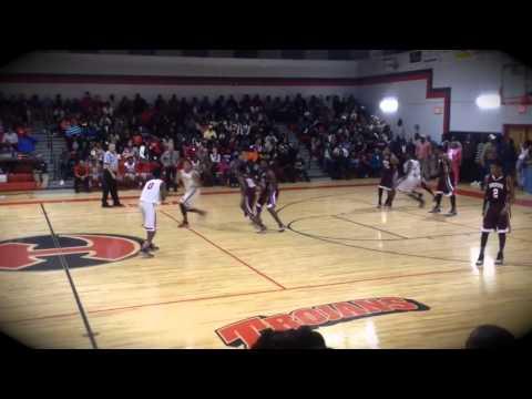 Basketball Highlight Mix Kevin McClain 6'2 Guard C/o 2015