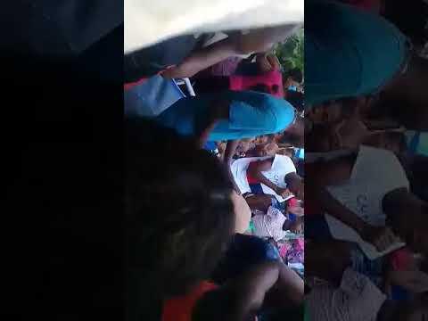 Asi Se Vivio EL Pool Party En Flor Del Casmpo Talento musical  Big Dony Camara y apoyo :*