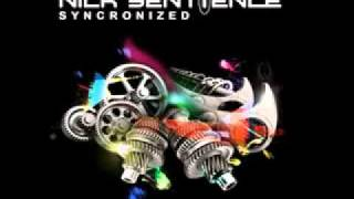 Nick Sentience - Get Up & Rock (320kbps)