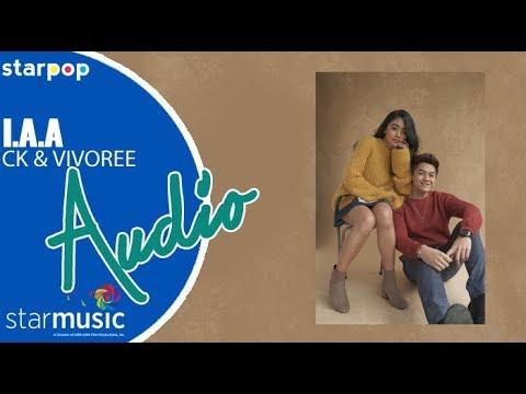 CK - I. A. A. feat. Vivoree (Audio)🎵