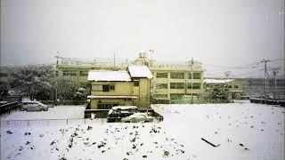1994年1月28日深夜の放送。中継で石川よしひろにちょっかいを出されてい...