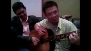 duet guitar Hà- Long - mỗi người một tay