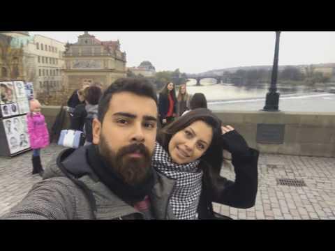 VLOG - PRAGUE 2017