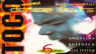 CD Toco Dance Hits Vol. 6 (Eudance, Dance90)