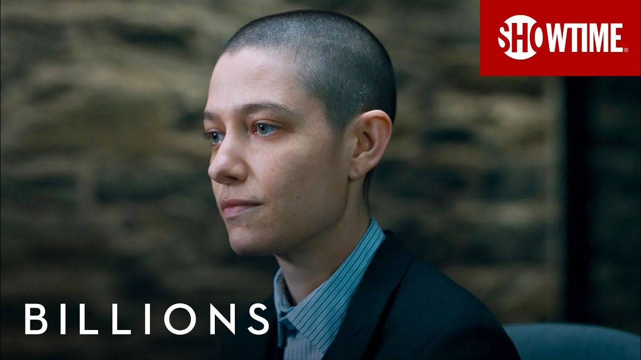 Download 'I've Never Seen You Like This Before' Ep. 8 Official Clip   Billions   Season 4