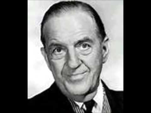 Stanley Holloway - The Lion And Albert