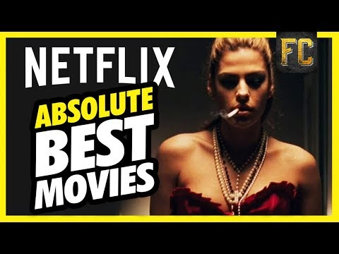 Best Movies on Netflix July 2018  Good Movies to Watch on Netflix  Flick Connection