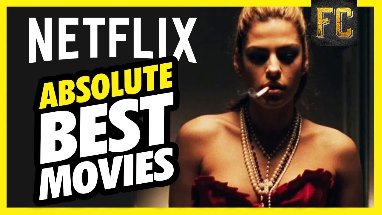 6 July 2018 Released Movie: Best Movies On Netflix July 2018