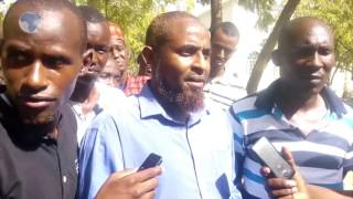 abduba dida i will use tunza coalition to vie again for presidency