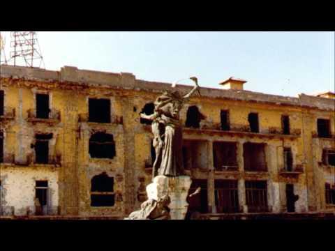 "Bechara El-Khoury: Symphonie ""Les Ruines de Beyrouth"" Op. 37 (1985)"