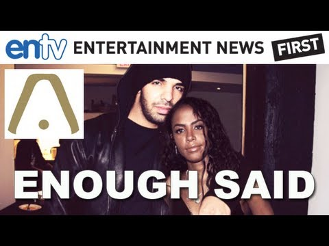 Drake Releases Aaliyah Song