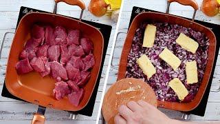 Супермягкая говядина - Рецепты от Со Вкусом