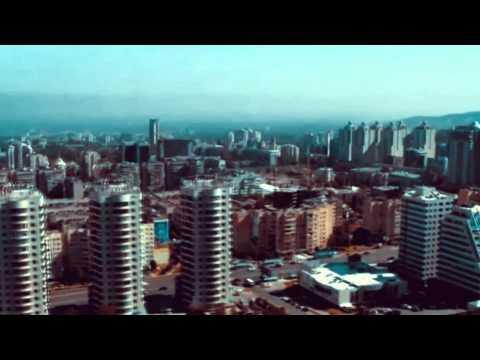 клипы музыка зарубежные 2012