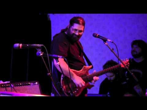 Melvin Seals & JGB, Let It Rock, Palm Ballroom (Terrapin Crossroads) San Rafael