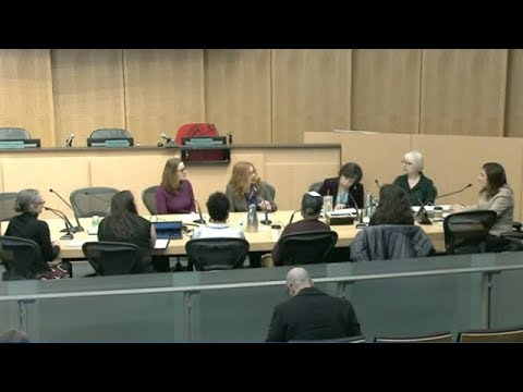 Seattle City Council Housing, Health, Energy, and Workers Rights Committee 2/7/2019 Mp3