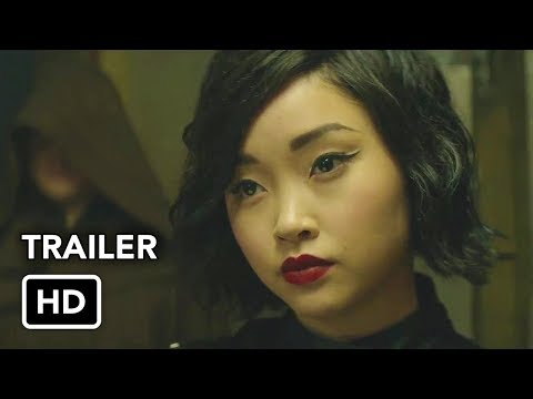 Deadly Class (Syfy) First Look Trailer HD