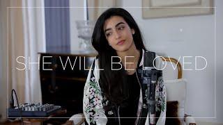 She Will Be Loved (Maroon 5) - Luciana Zogbi & Gianfranco Casanova - Cover