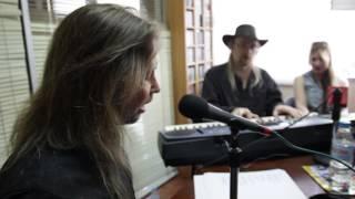 Stratovarius  - Shine in the dark. Timo Kotipelto y Jens Johansson para MariskalRock