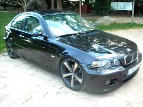 bmw compact 320 td e46 youtube. Black Bedroom Furniture Sets. Home Design Ideas