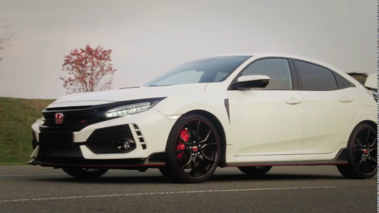 2018 honda civic type r fk8 driving video youtube. Black Bedroom Furniture Sets. Home Design Ideas