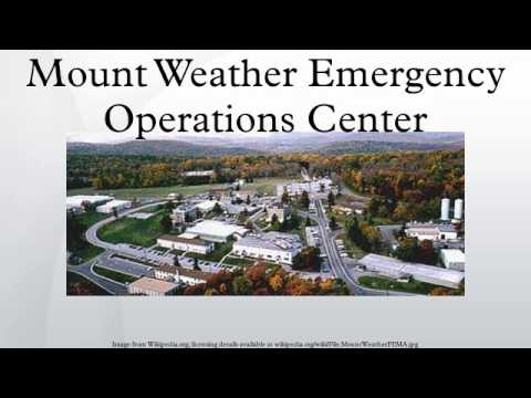 Mount Weather