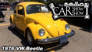 Episode 6 1976 Volkswagen Beetle Sedan