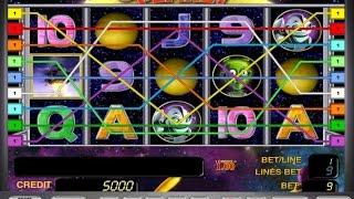 видео Бесплатно играть в игровой автомат Cashanova
