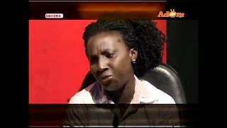 Exclusive: Akua Vic Agya Koo's Wife Interview on Adom TV