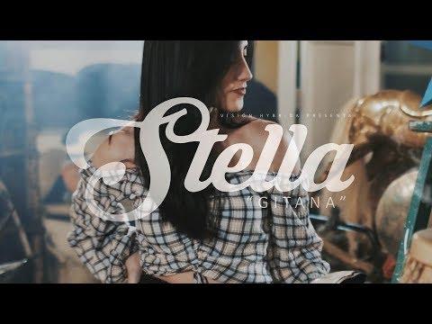 Stella - Gitana (Video Oficial)