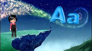 Изучаем алфавит с животными и малышкой. Русский алфавит с животными. Учим животных и буквы.