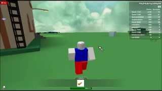 roblox- Epic Disasters Es 2