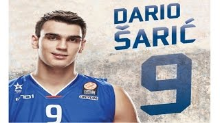 Dario Šarić - Euroleague Focus On
