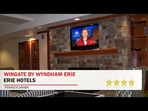 Wingate By Wyndham Erie - Erie Hotels, Pennsylvania