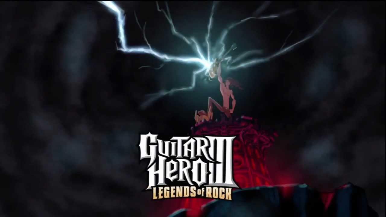 Guitar hero 3 intro video hd youtube - Guitar hero 3 hd ...