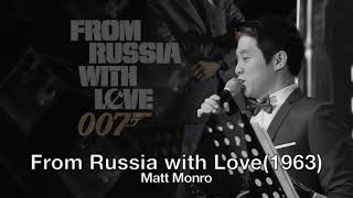 From Russia with Love(snippet)
