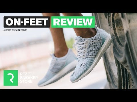 On-feet review - Adidas Ultra Boost Clima
