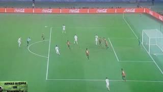 Real Madrid 4 vs Kashima 2 Tercer Gol Cristiano Ronaldo