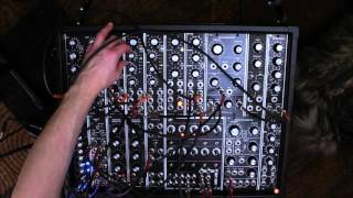 portable 5u mu modular patching demo box 22