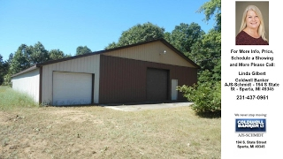 6745 E APPLE Avenue, Muskegon, MI Presented by Linda Gilbert.