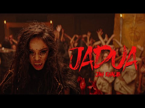Jah Khalib - Джадуа (28 октября 2019)